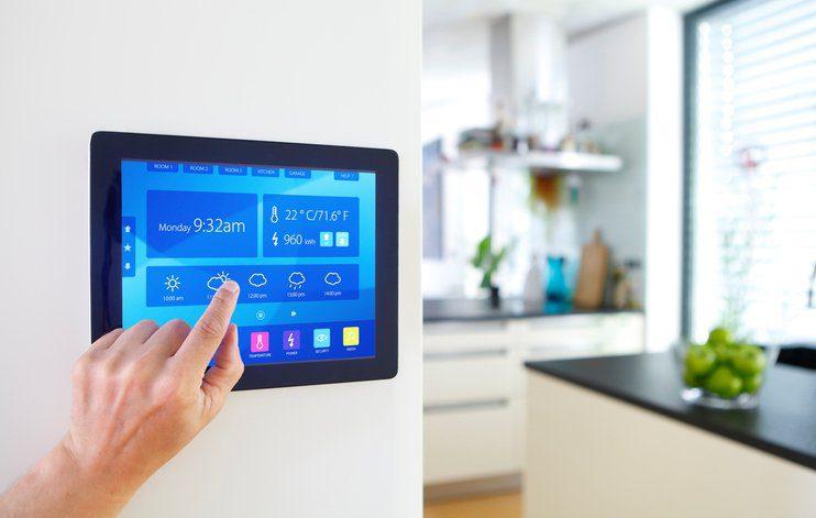 Smart Home Control